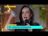 ¡Natalia Sosa nos visita en el foro! | De Primera Mano