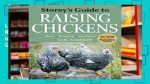Library  Storey s Guide to Raising Chickens (Storey Guide to Raising) (Storey s Guide to Raising
