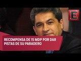 La PGR busca al exgobernador de Tamaulipas Tomás Yarrington