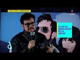 ¡Aleks Syntek se arrepiente de sus declaraciones contra el reggaetón!   De Primera Mano
