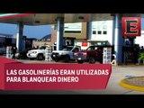 Pemex cierra gasolinerías ligadas al crimen organizado