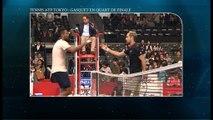 Tennis ATP Tokyo: Richard Gasquet en quart de finale