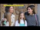 ¡Reina Letizia criticada por los roces con la Reina Sofía! | De Primera Mano