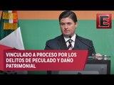 ÚLTIMA HORA: Prisión preventiva al exgobernador de Nuevo León, Rodrigo Medina