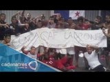 'Concacaf Ladrones': Selección de Panamá