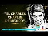¡A 25 años de la muerte de Cantinflas! | Noticias con Paco Zea