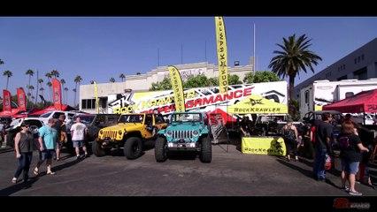 Lucas Oil Off-Road Expo 2018 Recap Video Pomona