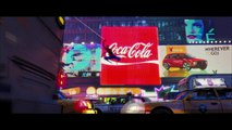 SPIDER-MAN Into the Spider-Verse Trailer #3 – Directors Bob Persichetti, Peter Ramsey, and Rodney Rothman – Sony Pictures Animation – Columbia Pictures – Mar