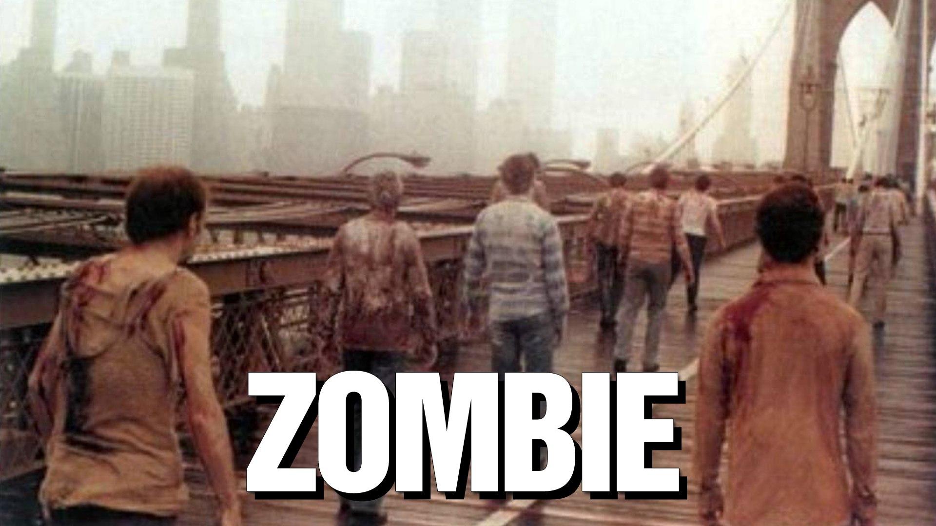 Zombie 1979 Horror Video Dailymotion