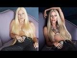 Famosas como Lady Gaga y Britney Spears sin Photoshop