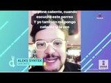 ¡Aleks Syntek contra el reggaeton otra vez! | De Primera Mano