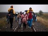 Hungría y el éxodo de refugiados
