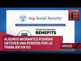Embajada de EU en México apoya a alcaldes para brindar información