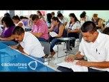 Cesados 291 profesores por no realizar evaluación docente