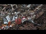 Potente explosión en Brasil deja varios heridos y edificios destruidos