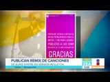 Versión reggaetón de Sexo , pudor y lágrimas de Aleks Syntek   Noticias con Paco Zea