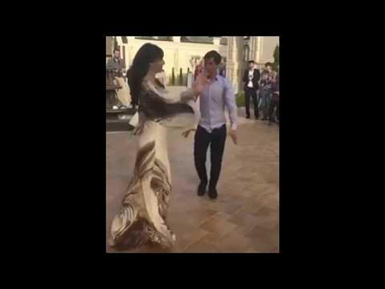 رقص بنات - فواز خليل حرام دبكات 2017