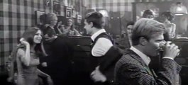"""""""The Alley Cats"""" (Radley Metzger, 1966): The Dance Club Scene"""