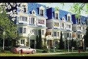 أي فيلا A رووف موقع رائع في مونتن فيو هايد بارك المساحة 300M مساحة الرووف 80M   أمام النادي   أم