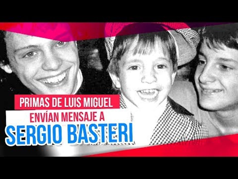 ¡Las supuestas primas de Luis Miguel buscan a Sergio Basteri! | De Primera Mano