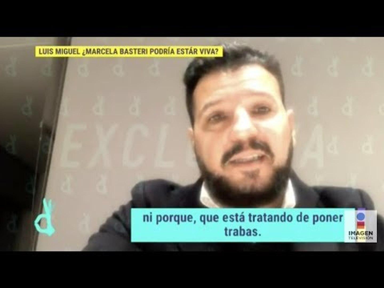 ¡Exclusiva entrevista con el abogado de las supuestas primas de Luis Miguel! | De Primera Mano