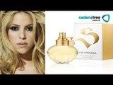 Shakira presenta su nueva fragancia en París / Shakira presents her new fragrance in Paris