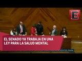 84% de enfermos mentales en México no reciben atención médica