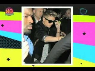 El peor cumpleaños de mi vida, Justin Bieber / Justin Bieber celebrate his worst birthday ever.
