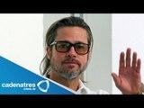 Brad Pitt te enseña a hacer un rico guacamole / Brad Pitt make a delicious guacamole