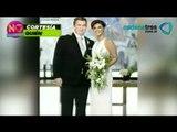 Se casa Leandro Ampudia, ex marido de Michelle Vieth   Married former husband of Michelle Vieth