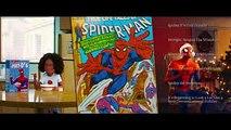 SPIDER-MAN UN NUEVO UNIVERSO. Tráiler Oficial #2 HD en español. En cines 21 de diciembre.