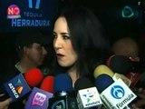 Stephanie Salas opinó sobre el posible rompimiento de Michelle Salas y Diego Boneta