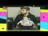 Shakira comparte fotografía de su hijo Milán / Shakira shares photo of her son Milán