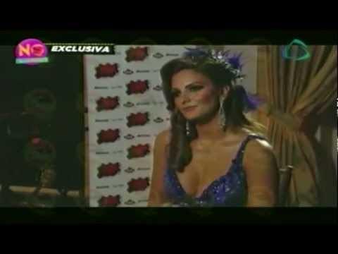 Mariana Seoane habla en exclusiva de Juan Gabriel / Mariana Seoane talks exclusively to Juan Gabriel