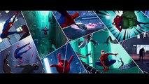 Spider-Man: Un Nuevo Universo (2018) Tráiler Oficial #3 Español