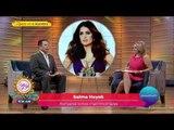 Salma Hayek renovó sus votos matrimoniales | Sale el Sol