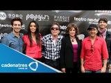 Se lleva a cabo el estreno de la obra de teatro Vaselina / Premiere of the play Grease