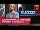 """Caldo de cultivo: Arturo """"El Comandante"""" Hernández, de Los Supercívicos"""