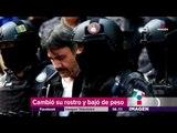 Dámaso se escondió en el baño cuando llegaron por él | Noticias con Yuriria Sierra