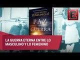"""""""Paz en la guerra de los sexos"""", del escritor Juan Miguel Zunzunegui"""