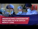 ¿En qué consiste la donación de órganos automática?