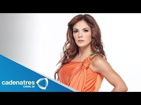 Rossana Nájera da los motivos por los cuales falló su matrimonio / Rossana Najera divorce