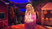 Soraya Arnelas es Dolly Parton en 'Jolene' Tu Cara Me Suena 7 Gala 2