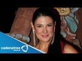 Alejandra Ávalos participa en Amar y querer el musical / Alejandra Avalos obras