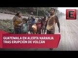 LO ÚLTIMO: Continúan labores de rescate en Guatemala, ya son 47 las víctimas mortales
