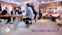 Michel Leeb se confie sur son tout premier échange avec Charles Aznavour qui est devenu son grand ami - Regardez
