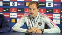 Tuchel «Lyon, une équipe de top niveau» - Foot - L1 - PSG