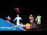 Musical mentiras festeja 5 años ininterrumpidos en cartelera / Musical Mentiras