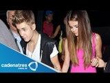 Selena Gómez pierde un hijo de Justin Bieber / Selena Gomez loses son of Justin Bieber