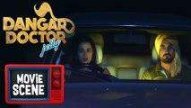 Dangar Doctor Jelly | Movie Scene | Sara Gurpal elopes with Ravinder Grewal | Yellow Music